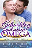 Geburtstag mit seinem Omega: M/M keine Formwandler Alpha/Omega M-Preg