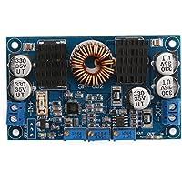 DROK® LTC3780automatico Step Up/Down modulo di alimentazione convertitore DC-DC tensione costante corrente costante 12V 24V