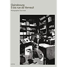 Gainsbourg 5 bis rue de Verneuil