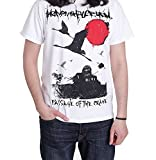 Heaven Shall Burn Passage of The Crane White - T-Shirt