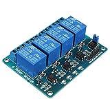 4canaux module relais 5V Relay Module pour Arduino
