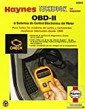 Automotive OBD-II Computer Codes (Haynes Automotive Repair Manuals)