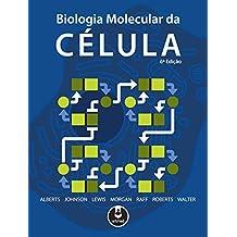Biologia Molecular da Célula (Em Portuguese do Brasil)