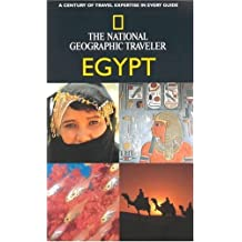 National Geographic Traveler: Egypt by Andrew Humphries (2001-11-15)