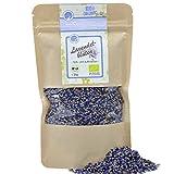 direct&friendly Bio Lavendelblüten la blau echter Lavendel Essblüten (25 g)