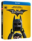 Lego Batman (Steelbook) (Blu-Ray)