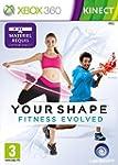Your shape : fitness evolved 2011 (je...