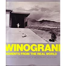 Winogrand: Figments from the Real World: Fragments from the Real World