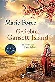 Geliebtes Gansett Island - Kevin & Chelsea (Die McCarthys, Band 18) - Marie Force