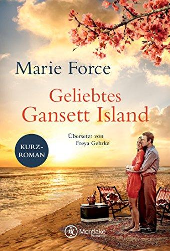 Geliebtes Gansett Island - Kevin & Chelsea (Die McCarthys 18) (Chelsea-figuren)