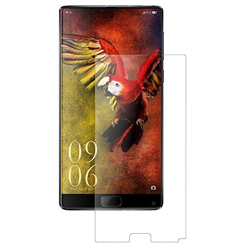 Galleria fotografica Vetro Temperato per Elephone S8 ,Pellicola Protettiva Proteggi Schermo HD Protector 9H Durezza per Elephone S8
