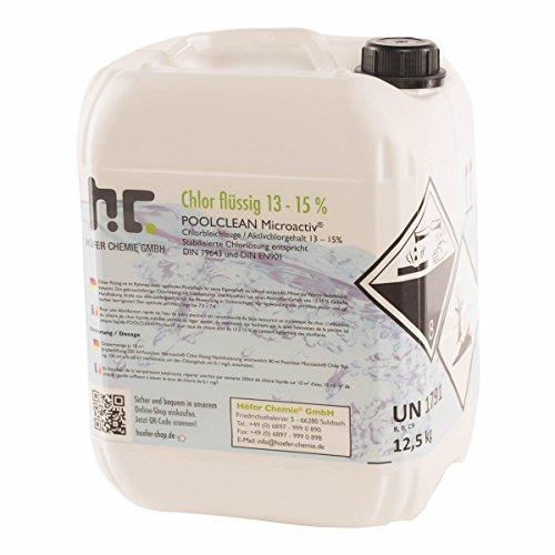 1-x-125-kg-chlor-flussig-mit-13-bis-15-aktivchlorgehalt-wasserdesinfektion-fur-pools-versandkostenfr