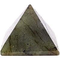 Labradorit Stein-Pyramide-Energie-Generator Feng Shui Reiki Geistiges Heilen preisvergleich bei billige-tabletten.eu