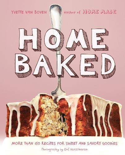 Home Baked Cover Image