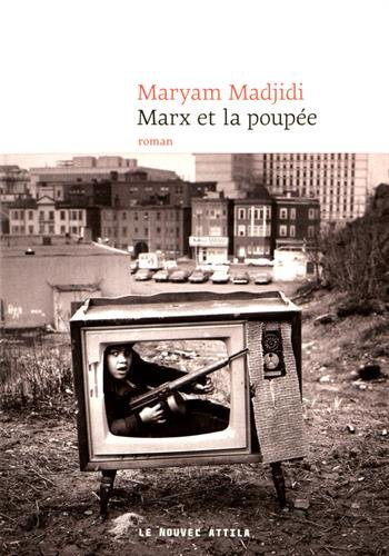 Rentrée littéraire : Mathias Enard - Boussole