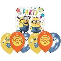 Suchergebnis Auf Amazon De Fur Minions Party Dekoration Spielzeug