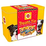 Pedigree Gift Tin 5 Dog Treats, 472 g - Best Reviews Guide