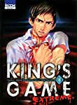 King's Game Extreme Edition simple Tome 4