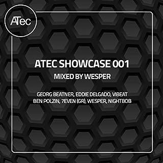 Atec Showcase 001 (Continuous DJ Mix)