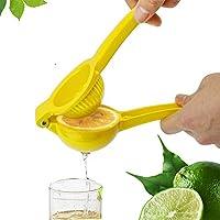 fabl Crew Exprimidor Naranja Frutas Limón Exprimidor Exprimidor Lima prensa prämie Calidad Mano Prensa Amarillo Verde