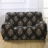 Fiesta Blumendruck-Europa-Art Spandex-Ausdehnungs-Schnittsofa-Überzug Bezüge aus elastischem All-Inclusive-Couch für Wohnzimmer: 11, Einsitzer