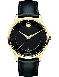 amazon co uk movado watches movado mens watch 606875