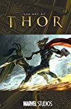 ART OF MARVEL STUDIOS: THOR (English Edition)