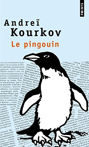 Le Pingouin par Andreï Kourkov