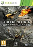 Cheapest Air Conflicts: Secret Wars on Xbox 360