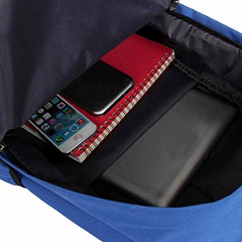 Longra Donna Retro borsa dello zaino sveglio Blu Comprar Precios Baratos Toma De La Fábrica Precio Barato Venta Cuánto Real En Línea JuNGKj