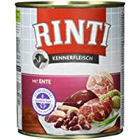 Rinti Ente, 12er Pack (12 x 800 g)