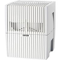 Venta Luftwäscher LW15 Luftbefeuchter + Luftreiniger für Räume bis 20m², weiß
