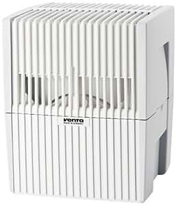 Venta Luftwäscher LW15 weiss/grau - Luftbefeuchter + Luftreiniger