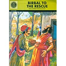 Birbal to the Rescue (Amar Chitra Katha)