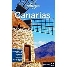 Canarias (Lonely Planet-Guías de Región)