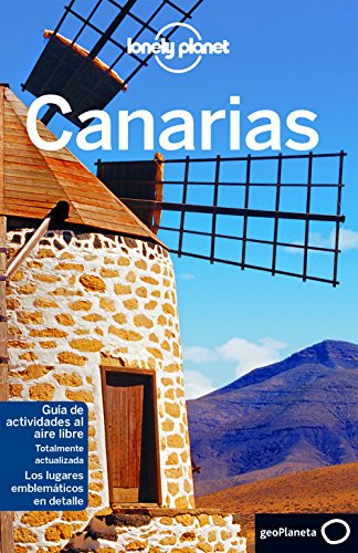 Canarias 2 (Lonely Planet-Guías de Región)