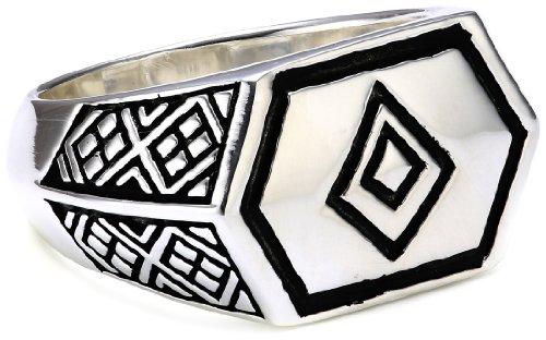 The Hobbit Jewelry Herren-Siegelring Ori Gr. 72 (22.9) 19009946