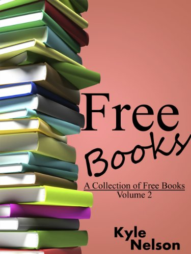 Free Books (A Collection of Free Books Book 2) (English Edition ...
