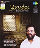 #9: Yesudas - The Velvet Voice
