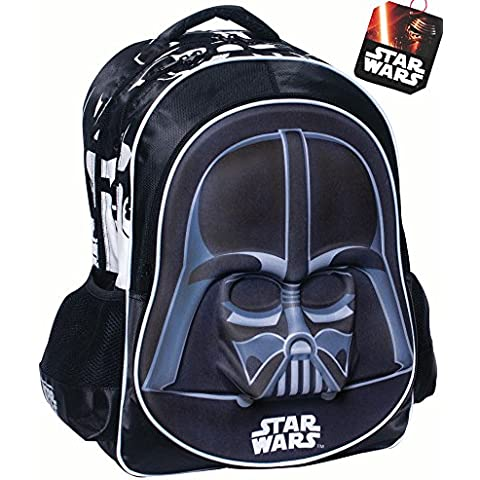 Star Wars 338-17031 - Zaino Ovale S Darth Vader