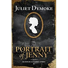 Portrait of Jenny – A woman's search for vengeance (Blood of Culloden Book 2)