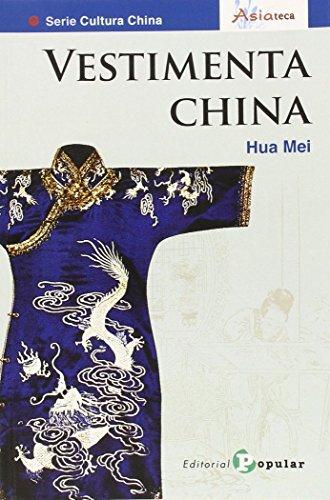 Vestimenta china (Asiateca)