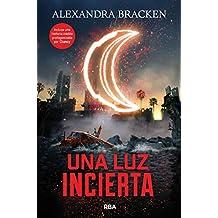 MENTES PODEROSAS #3. Una luz incierta (Spanish Edition)