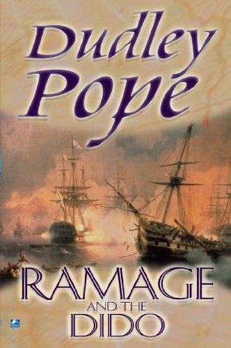 Ramage & The Dido (The Lord Ramage Novels Book 18) (English Edition)