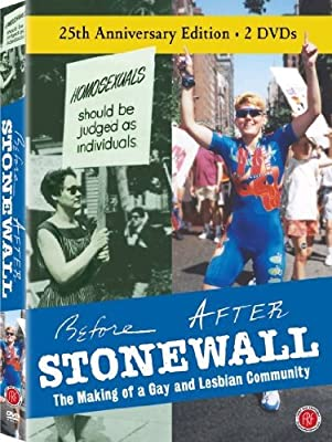 Before & After Stonewall: 25th Anniversary Edition [DVD] [Region 1] [NTSC] [US Import]