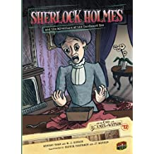 #12 Sherlock Holmes and the Adventure of the Cardboard Box (On the Case with Holmes and Watson)