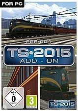 Railworks 3 : GG1 & Coaches [Code jeu]