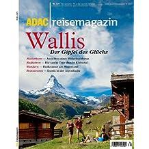 ADAC Reisemagazin Wallis: Der Gipfel des Glücks