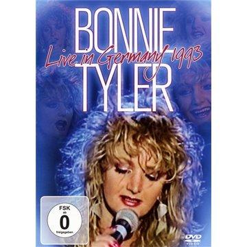 Live in germany 1993 [DVD] [Edizione: Regno Unito]