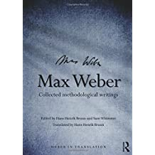 Max Weber (Weber in Translation)